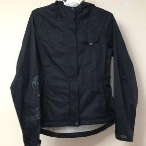 LOLE waterproof rain jacket